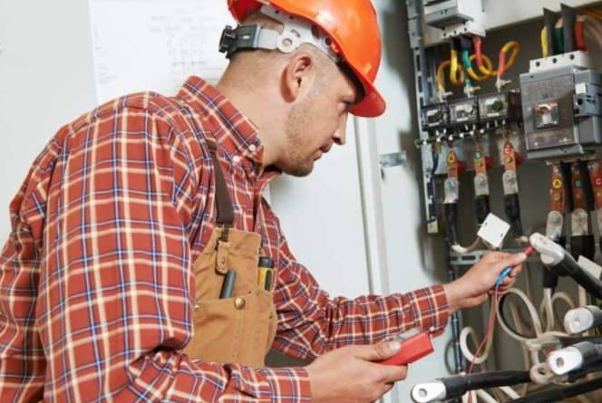 electrician-staffing